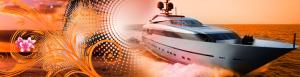 Gestion de yachts, Personnels, Charter
