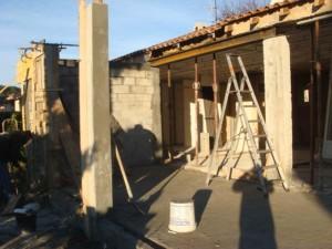 Un projet immobilier de travaux ou d'agrandissement?